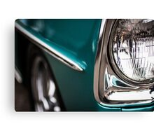 Cars by DanWilliamsPhoto Canvas Print