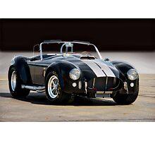 1966 Shelby Cobra 427 Photographic Print