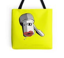 Ratchet Girl Tote Bag