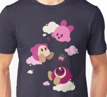 Kirby's dreamland Unisex T-Shirt