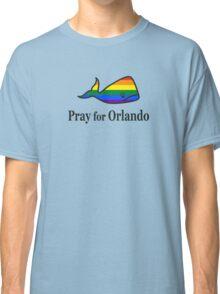 Pray for Orlando Classic T-Shirt