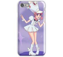nonon phone case iPhone Case/Skin