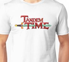 tandem time Unisex T-Shirt