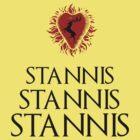 Stannis! Stannis! STANNIS! by EvaEV