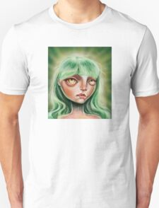 Greenie Unisex T-Shirt