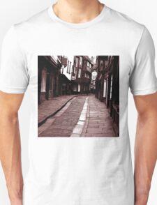The Olde Shambles Unisex T-Shirt