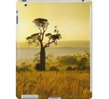 A Boab Sunrise iPad Case/Skin