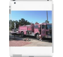 Pink Ribbon Tour iPad Case/Skin