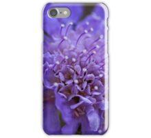 Candid iPhone Case/Skin