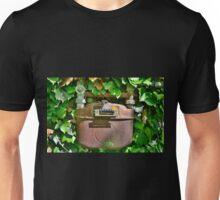 Old Italian Gas Meter Unisex T-Shirt