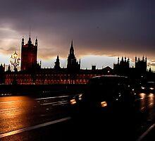 London by ReggieRamos