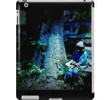 Silence in the Woodlands iPad Case/Skin