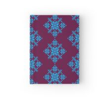 Let it Snow Hardcover Journal