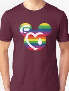 DON'T HATE LOVE Unisex T-Shirt