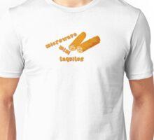 Microwave Mini Taquitos Unisex T-Shirt