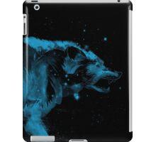 the watcher iPad Case/Skin