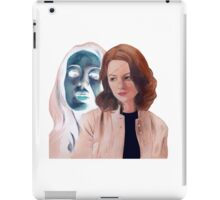 Im just a series of excuses.  iPad Case/Skin