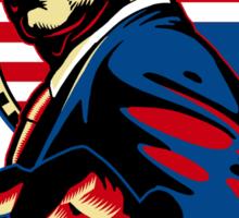 Underwood for 2016 Sticker