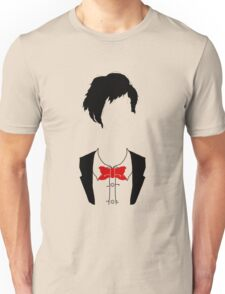 Eleventh Doctor Silhouette Unisex T-Shirt