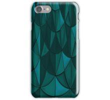 Sea Scales 2 iPhone Case/Skin
