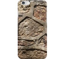 Cobbled iPhone Case/Skin