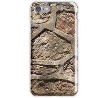 Cobbled iPhone Case/Skin