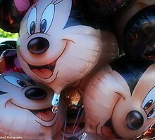 The happiest place  by NicoleCampbell