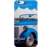 1939 Bantam Roadster iPhone Case/Skin