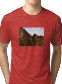 Noon at Wartime Tri-blend T-Shirt