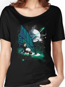 Treasure Planet Women's Relaxed Fit T-Shirt