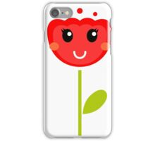 Cute colorful tulips - SPRING Designs iPhone Case/Skin