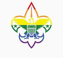 Boy Scout LGBT Men's Baseball ¾ T-Shirt