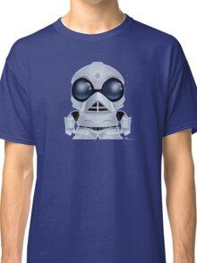 MiniWars: Deathstar Droid Figure Classic T-Shirt