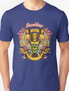 Gamblers Unisex T-Shirt
