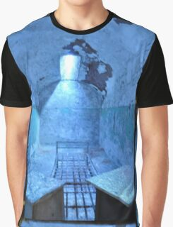 Desolate, As Is Graphic T-Shirt
