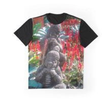 Dreamers Graphic T-Shirt
