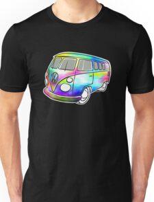 VW T1 magic bus Unisex T-Shirt