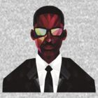Will Smith - Men In Black by cfitzgerald11