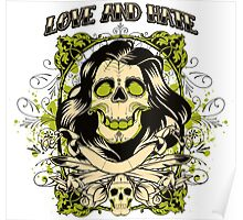 Love & Hate Poster