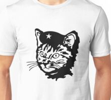 Che Cat Unisex T-Shirt