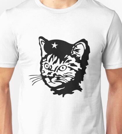 Che Cat Unisex T-Shirt