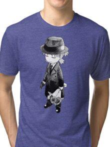 Yotsuba #02 Tri-blend T-Shirt
