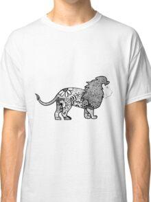 Funky Lion Classic T-Shirt