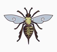 221 Bee by halflock