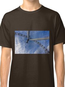 The Eye in the Sky Classic T-Shirt