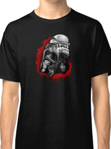 Peralta Burster Classic T-Shirt