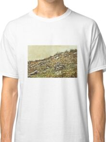 We Would Sit Down Classic T-Shirt