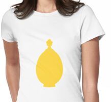 Soul Gem - Mami Womens Fitted T-Shirt
