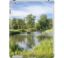 Rural Lake iPad Case/Skin