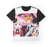 Karneval Graphic T-Shirt